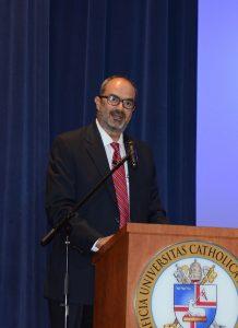 El evento contará con Javier Vélez Arocho, exsecretario del Departamento de Recursos Naturales y Ambientales de Puerto Rico.