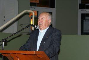 Padre Álvaro Huerga Teruelo ha recibido reconocimiento universal por sus más de 800 obras publicadas.